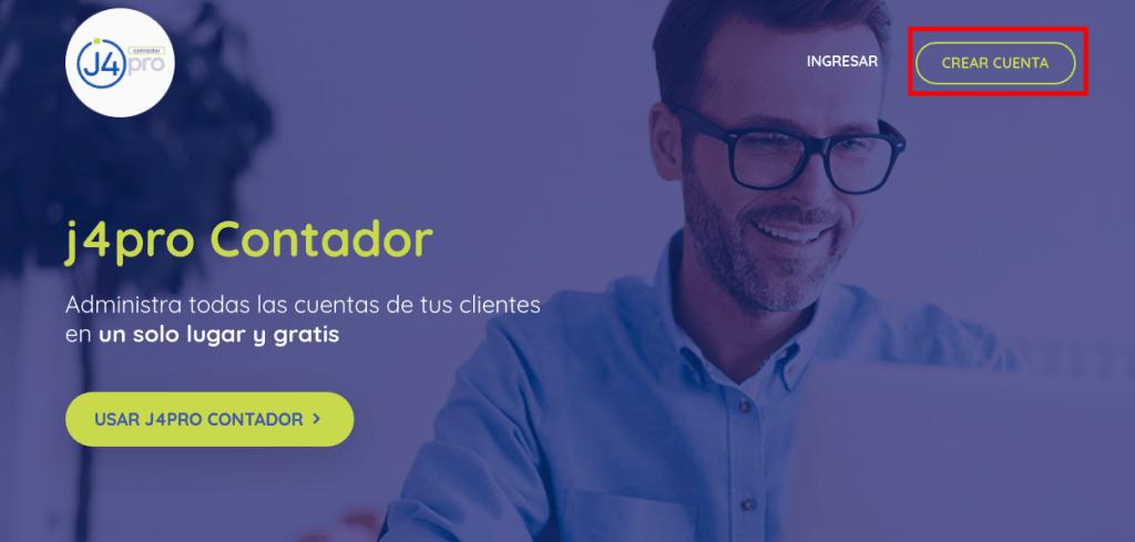 Sitio Web Contador