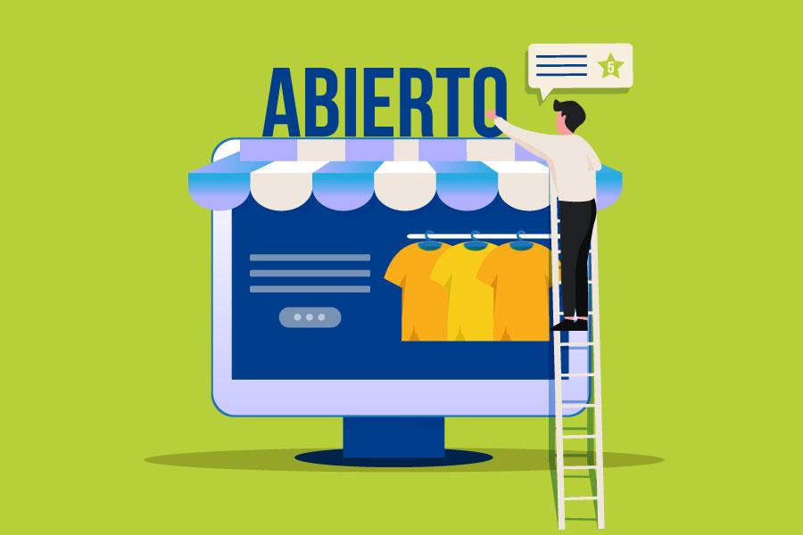 Crear tienda online desde cero