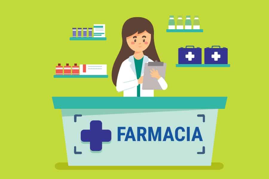 Software para droguerías y farmacias