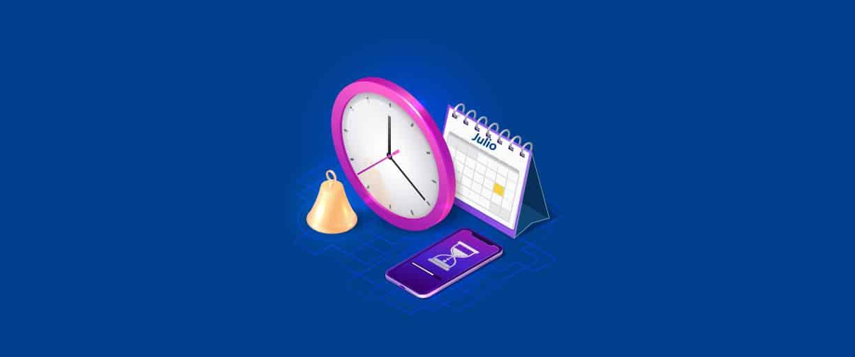 Conoce los nuevos tiempos para la habilitación y registro de la factura electrónica en j4Pro