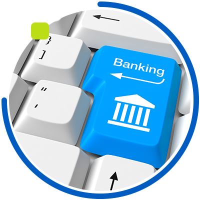 Gestiona tus Bancos