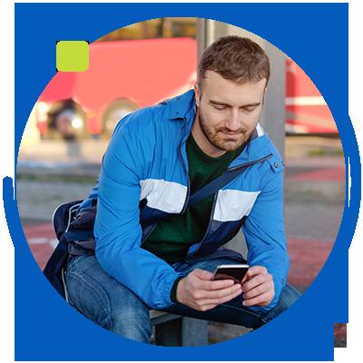 Monitorea tu negocio desde tu celular